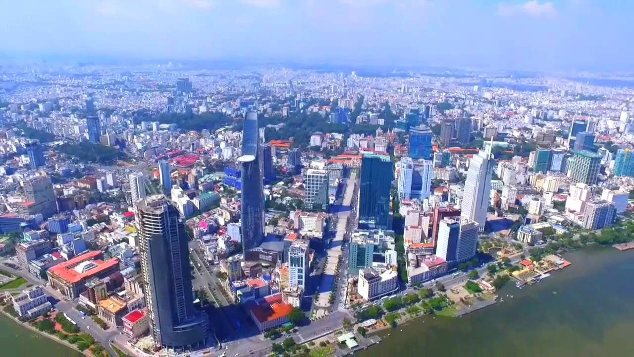 Nhận vé máy bay đi tới Sài Gòn giá cực rẻ cùng với chúng tôi