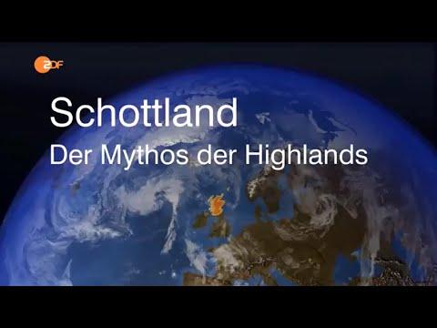 TerraX Faszination Erde: Schottland - Der Mythos Der Highlands - Doku, ZDF, 2015