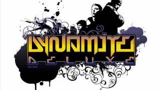 DJ Mixwell - Deluxe Soundsystem (DJ-MIX)  JUICE Exclusive CD #82