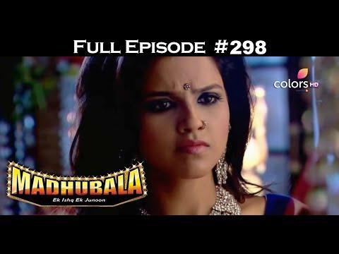 Madhubala - Full Episode 298 - With English Subtitles