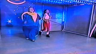 """Anita Maria Santa Maria, bota a Julito Videla en """" Venga Con Migo"""""""