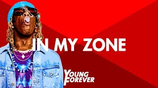 "Free Young Thug x Rae Sremmurd Type Beat 2015 - ""In My Zone"" 