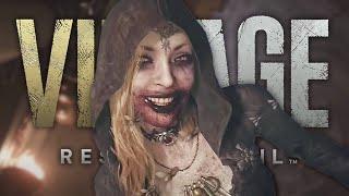 PIERDO OTRA MANO...! #3 Resident Evil Village