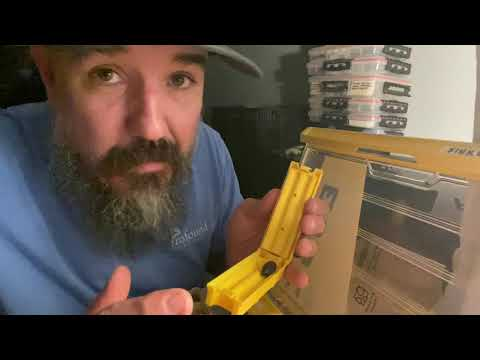 Plano Edge Tackle Storage System Review