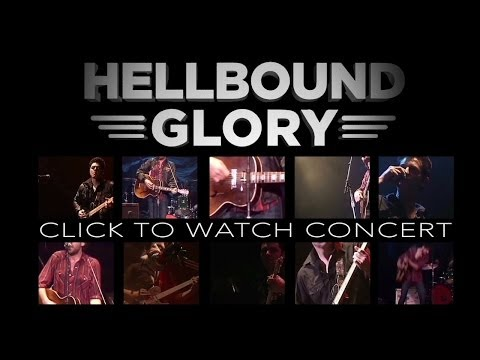 "Hellbound Glory | ""Cliche Country Singer"" 