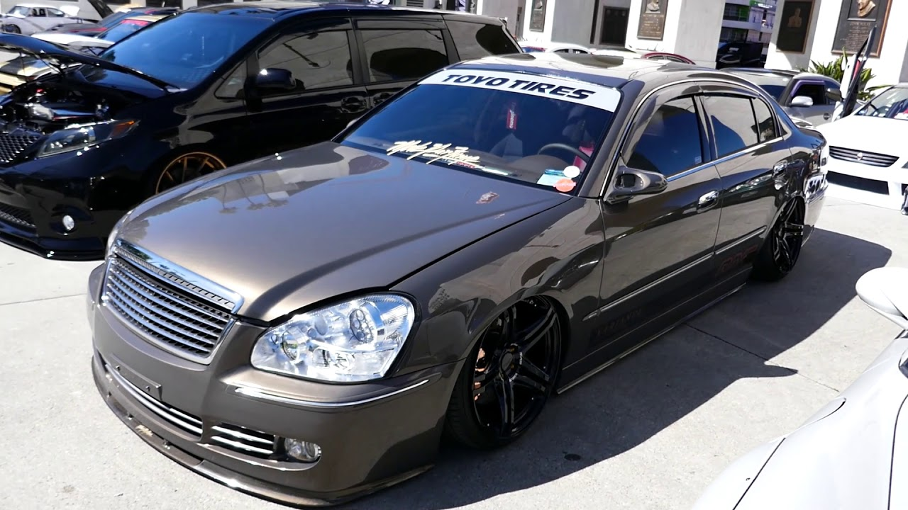 small resolution of custom 2005 infiniti q45 sedan 2019 hin la hot import nights los angeles ca