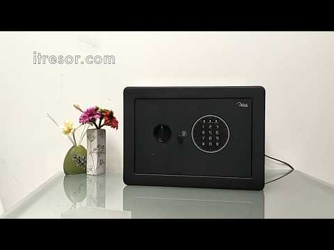 TRESOR S3S Watch Winder