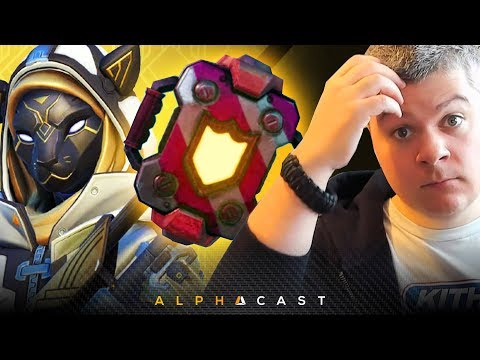 ARMOR NERF : UN PATCH TUEUR DE TANKS ? ► Analyse PTR Overwatch thumbnail