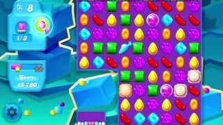 Candy Crush Soda Saga Android Gameplay #5