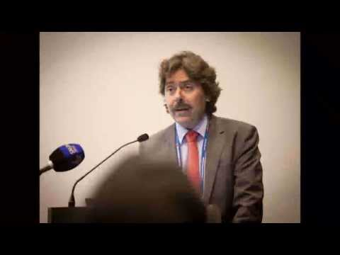 The Challenge of MDR-TB: Jose Caminero