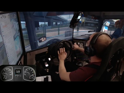 Euro Truck Simulator 2 - Special Transport+normal jobs