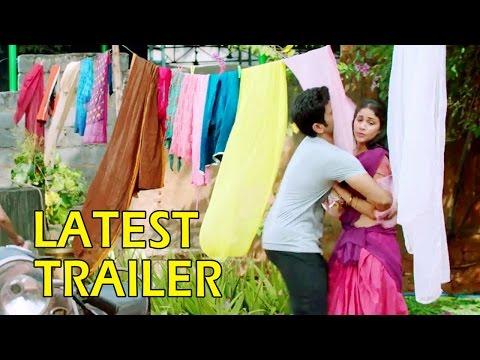 Srirastu Subhamastu Movie 2016 Latest Comedy Trailer - Allu Sirish & Lavanya Tripathi