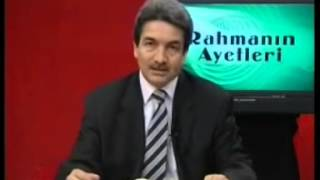 Bakara Suresi Kuran Tefsiri 177. Ayet Prof.Dr. Şadi Eren