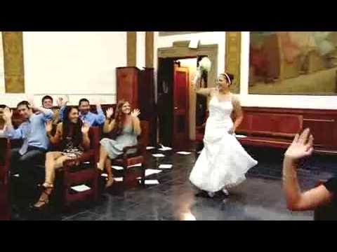 Casamento no Furum