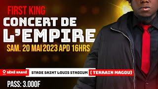 First King - Fi (Audio officiel)