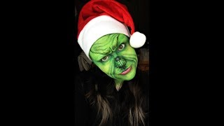 MAD Holidays: The Grinch
