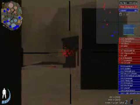 Urban Terror AimBot/WallHack (MOMb0t)