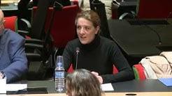 Conférence d'Anne-Laure Buffet:  Les charges mentales des mères