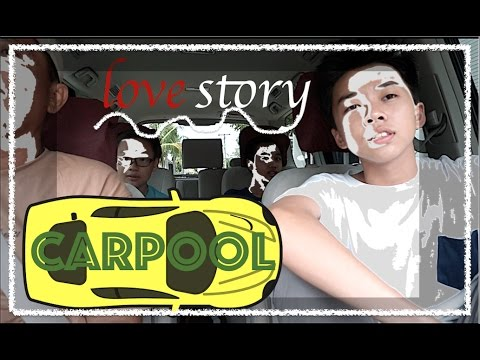 CARPOOL!!!  ft.zoroyager14, fernando manuel , black centurio