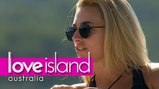 'Dom, why won't you kiss me' | Love Island Australia 2018