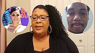 Mama Reava Exposes Queen Naija Cousin For Lying !!!!
