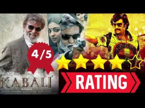 Kabali Movie Review and Audience Response