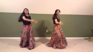 Nagada Sang Dol Remix Dance