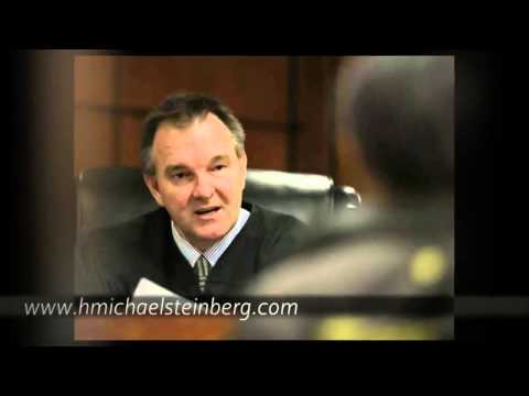 Colorado Criminal Defense Lawyer - Call 303-627-7777 - H. Michael Steinberg
