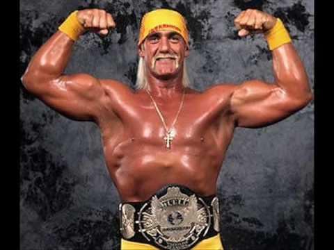 WcW - Hulk Hogan (American Made) Theme