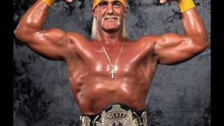 WcW - Hulk Hogan (American Made) Theme