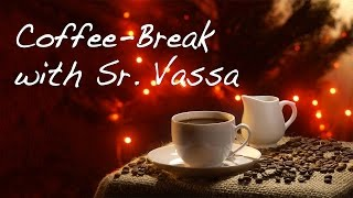 Coffee Break - Let Go And Let God width=