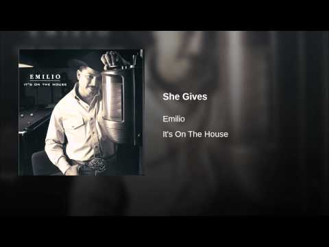 She Gives