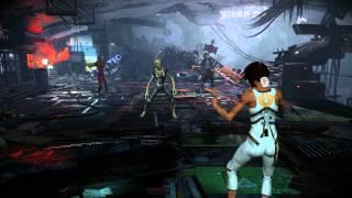 Remember Me Gameplay PC (Ultra Settings w/ Ubersampling)
