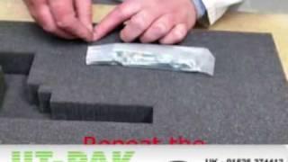 Jit-Paks How to Pick n Pluck Tutorial