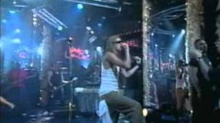 Kid Rock - Prodigal Son/ Only God Knows Why Live
