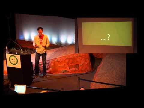 Yang Meyer - Designers ♥︎ Developers