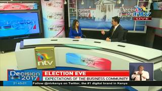 Vimal Shah: Hold every next leader to account for what they promised thumbnail