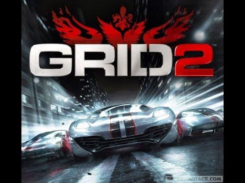 (SkzTv) Grid 2 - แถไกลสไลด์ถนน (Drift)