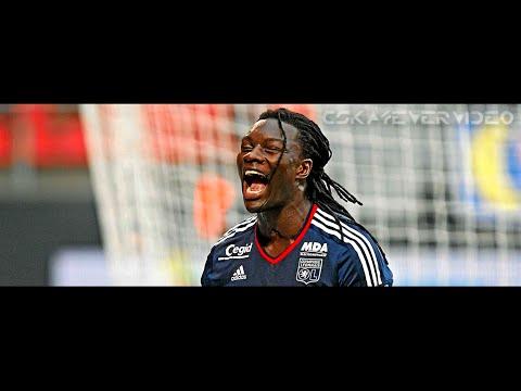 "Bafetimbi Gomis ""NEW"" Swansea - Skills Dribbling Goals |HD|"