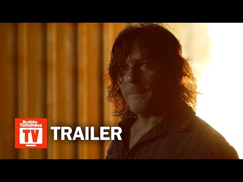 Download The Walking Dead Season 11 Comic-Con Trailer   Rotten Tomatoes TV