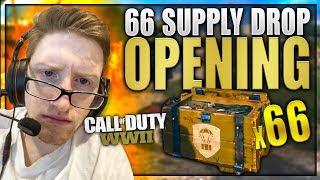 66 Supply Drop Opening on WW2