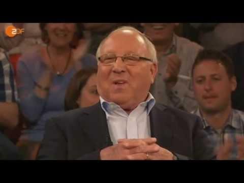 Markus Lanz: Uwe Seeler über Geld, seinen Verdienst, Vereinswechsel und Nebenjobs - 5.6.2013