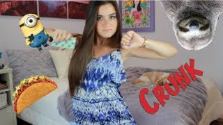 KICKING YOUTUBERS?!? #askcloe Thumbnail