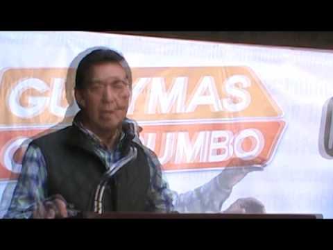 Tiene Guaymas Histórica Inversión En Canchas Deportivas