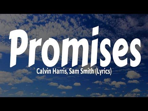 Calvin Harris, Sam Smith - Promises (Lyrics)