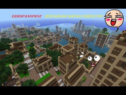 descargar minecraft youtube