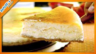 Receita de Cheesecake Tradicional – Ótima Sobremesa para Páscoa