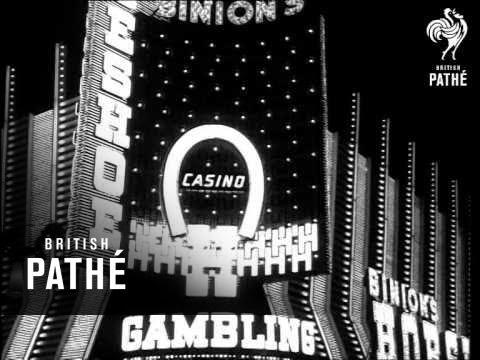 Las Vegas On The Grow (1966)