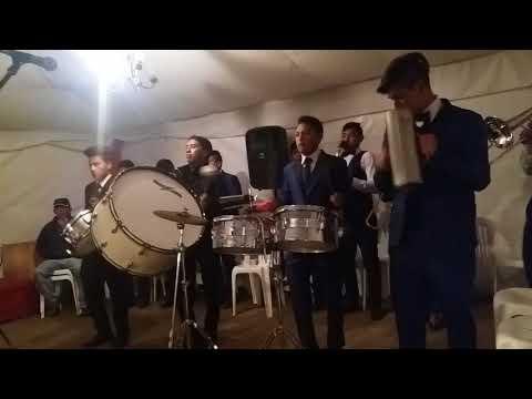 Hnos Soria banda orquesta.....《paseitos》