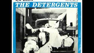 Watch Detergents Leader Of The Laundromat video